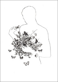 Wadim Petunin - Butterflies in the stomach