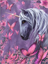 Susann H. - The Butterfly Unicorn
