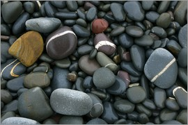 Keith Wheeler - Pebbles on a beach