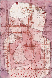 Paul Klee - Swiss clown