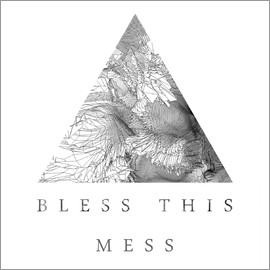 Romina Lutz - Bless This Mess