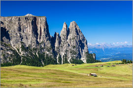 newfrontiers photography - Seiser Alm - South Tyrol (Italy)