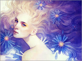 Anna Dittmann - September