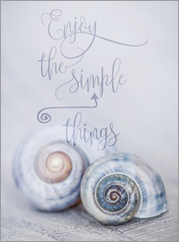 Andrea Haase Foto - Simple Things