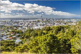 Thomas Hagenau - Skyline Auckland New Zealand