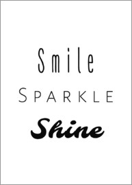 Finlay and Noa - Smile Sparkle Shine
