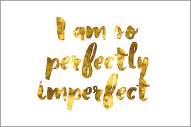 Romina Lutz - Perfectly Imperfect