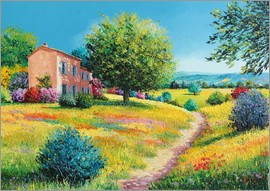 Jean-Marc Janiaczyk - Summer House
