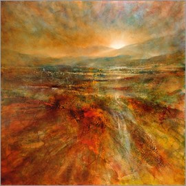 Annette Schmucker - sunrise