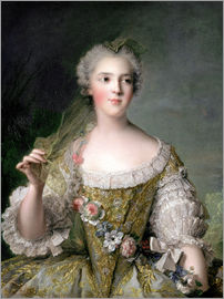 Jean-Marc Nattier - Sophie from France