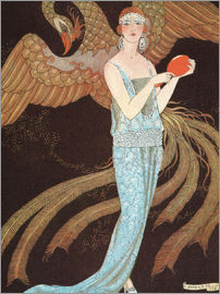 Georges Barbier - Sortileges