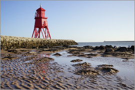 Stephen Smith - South Shields Groyne