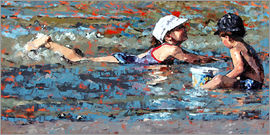 Claire McCall - Playing In The Shallows