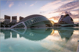 Matteo Colombo - City of Arts and sciences, Valencia, Spain
