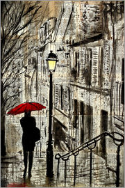 Loui Jover - city walk