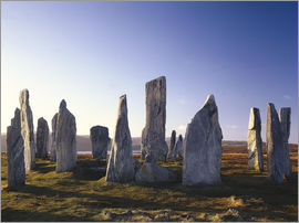 Thonig - Rock of Callanish