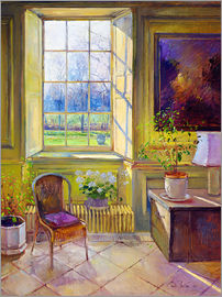 Timothy Easton - Still Life Furniture