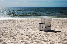 Hannes Cmarits - Beach chair 117