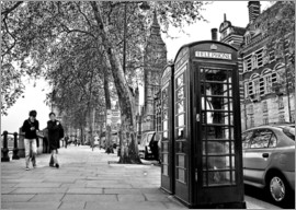 Nettesart - Streets of London