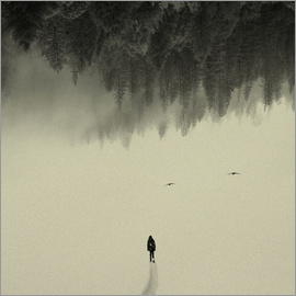 Andreas Lie - Silent Walk