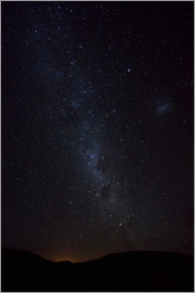 Catharina Lux - Southern starry sky