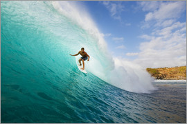 MakenaStockMedia - Surfistas en Hawaii