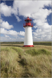Markus Lange - Sylt, lighthouse