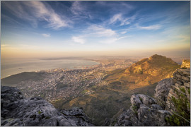Salvadori Chiara - Table Mountain View