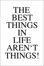 Ohkimiko - The best things in life aren´t things