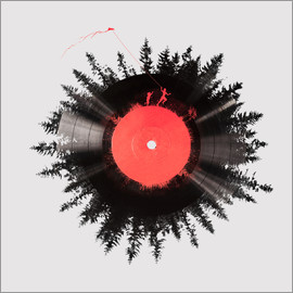 Robert Farkas - The vinyl of my life