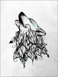 LouJah - The Wolf