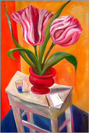 Diego Manuel Rodriguez - Great tulips