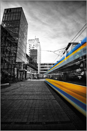 jfk-photography - Tram Jena