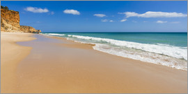 Dieterich Fotografie - Beach at Algarve