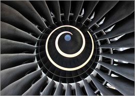 HADYPHOTO by Hady Khandani - Jet Engine 1