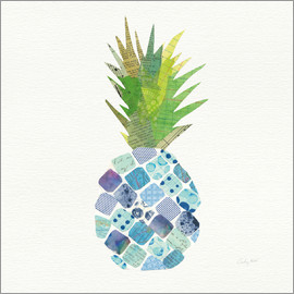 Courtney Prahl - Tropical Pineapple II