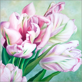 Renate Berghaus - Tulips 2