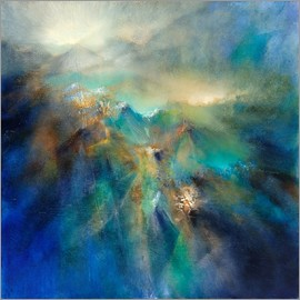 Annette Schmucker - Above all peaks