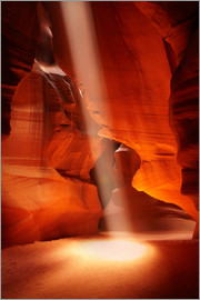 David Wall - Upper Antelope Canyon
