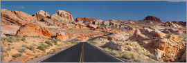 Rainer Mirau - Valley of Fire State Park