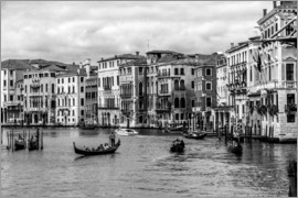 venice prints posters from free delivery. Black Bedroom Furniture Sets. Home Design Ideas