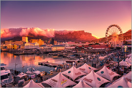Hessbeck Photography - Victoria & Alfred Waterfront, Cape Town, South Africa