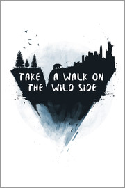 Balazs Solti - Walk on the wild side