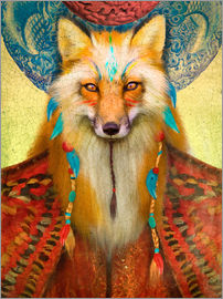 Aimee Stewart - Wise Fox
