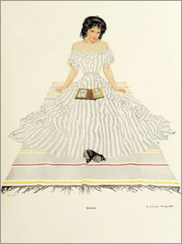 Clarence Coles Phillips - Which