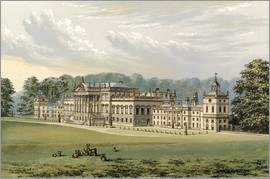 Alexander Francis Lydon - Wentworth Woodhouse