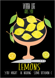 Elisandra Sevenstar - when live gives you lemons