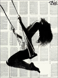 Loui Jover - the lightness of being again2