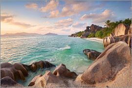 Michael Breitung - Welcome to La Digue