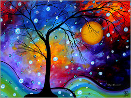 Megan Duncanson - Winter Sparkle Alien Snap